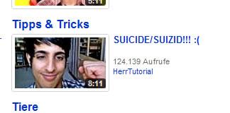 youtubeFail